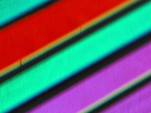 96 Coe Dichroic Glass