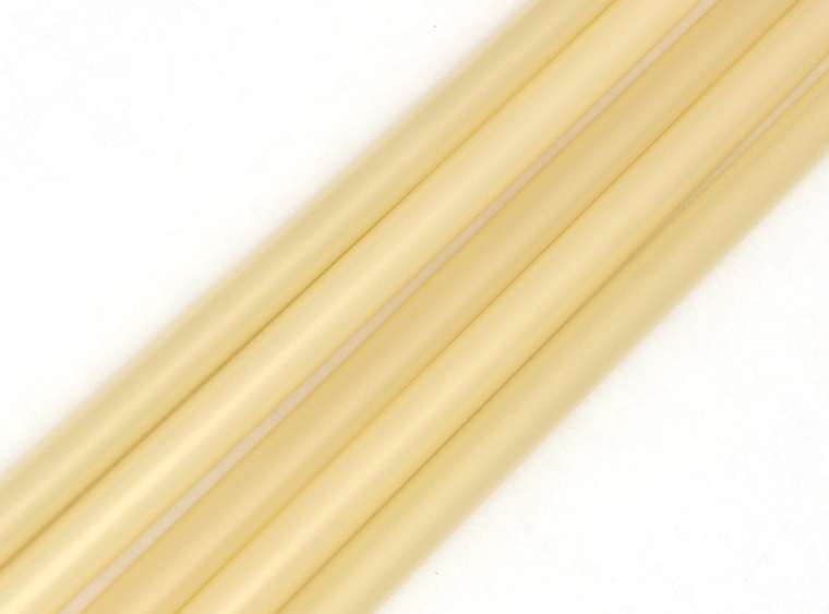 Almond Opal Oceanside Glass Rods 96 COE